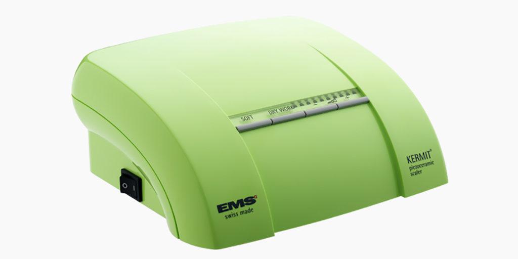 EMS | Kermit | Ultraschall-Dental-Gerät | 1998