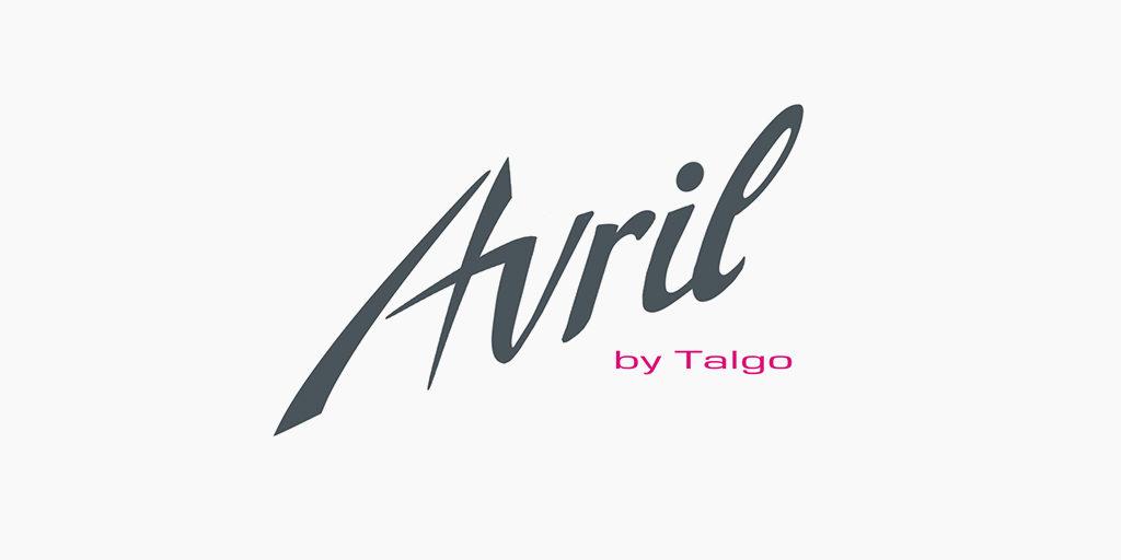 TALGO | Avril | Hochgeschwindigkeitszug | Branding| 2008