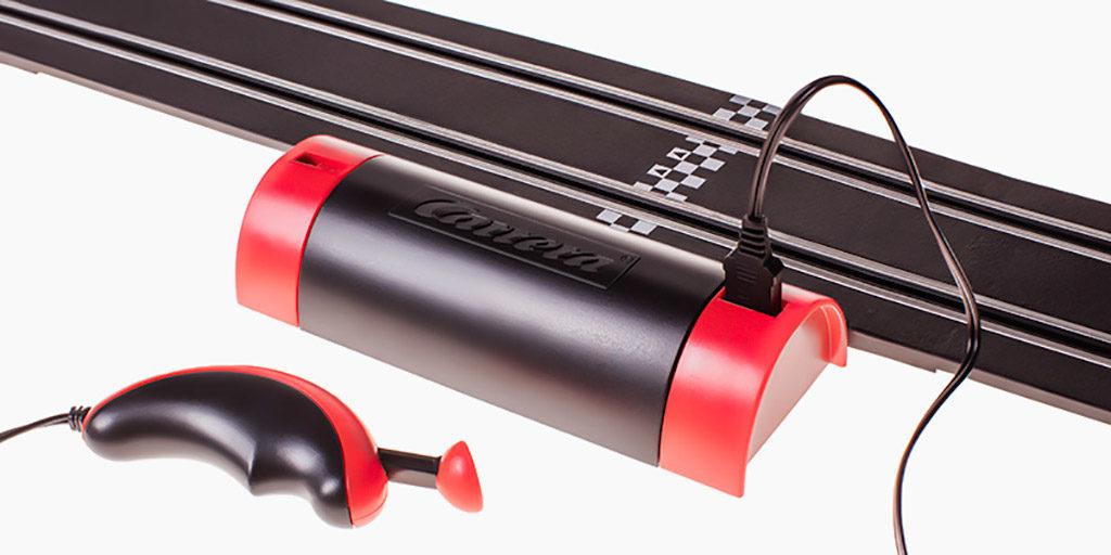 CARRERA | 1 First | batteriebetriebene Autorennbahn | 2016