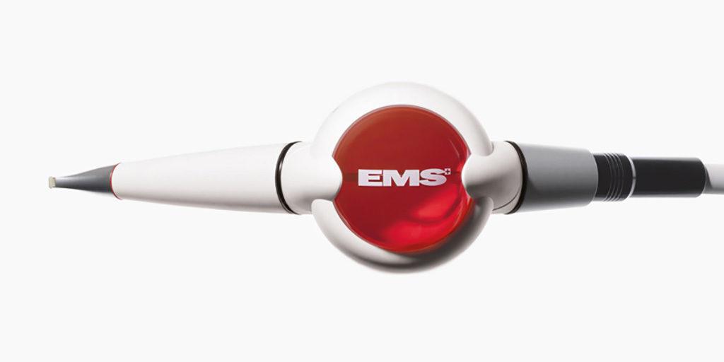 EMS | PERIO-Flow handy 2 | Dentalhandstück | 2003