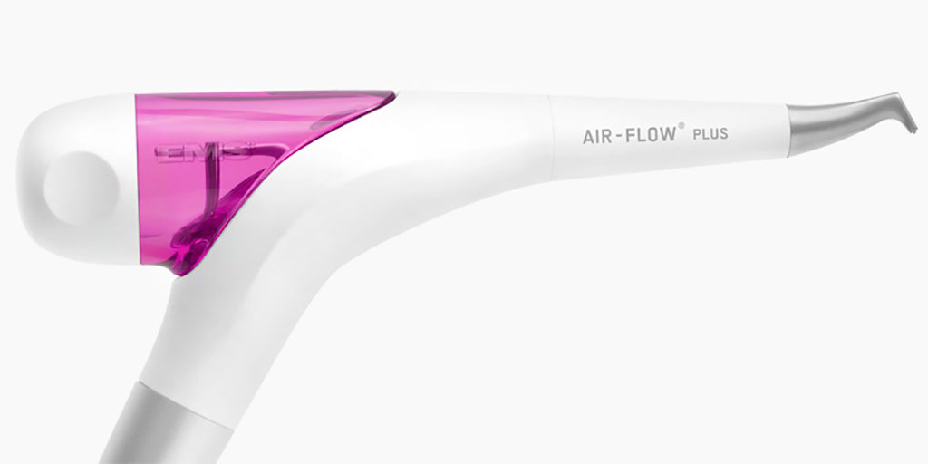 EMS | AIR-Flow handy 3 | Dentalhandstück | 2012